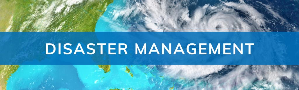 Disaster Management Fi-Tek